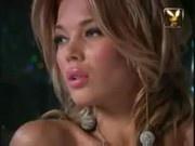 Romania : Gina Pistol Shooting Romanian Starlet girl sexy