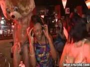 Girls Sucking Dicks On Party