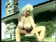 Topsey Curvey - 3 Hours of Big Busty Blondes