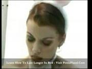 Gayle - Bukkake with diva bunny2