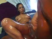 Thick Juicy Redbones - Jazmine Cashmere