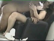 Indian Lawyer fucking his secretary in couch part 1