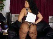 Mariela aka miss dominican thickness