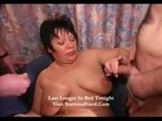 Bells and whistles hanging from her pussy part2