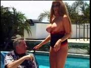Pussyman Gets A Busty Hot Milf