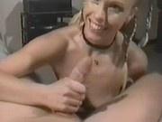 Handjob - Rave Chick