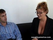 mrs. eden my first sex teacher