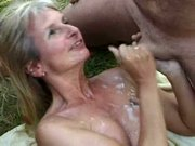 Spermanneke bukkake gangbang cum orgie 11