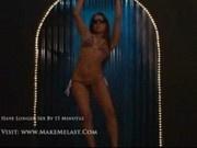 Belya is one hot masturbating latina babe