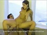 Bachelor Pad Hot Fuck