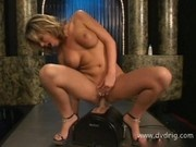 Jessi Summers Orgasms Several Times