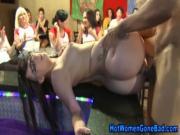 Amateur fucks stripper