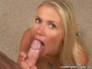 Morgan Wright - Older Chick Gets Kinky
