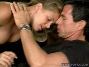 Judy star gets licked and fucked