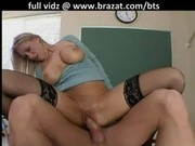 Shyla Stylez smuggles a diamond in her ass and pays the price of a big cock