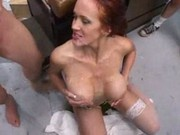 Bailey O Dare MILF Creampie