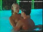 Elizabeth berkley - pool sex