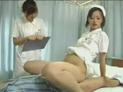 Horny Night Shift Nurses 3