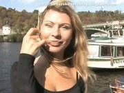 Polish woman Kristy Lust