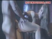 Rita Faltoyano rides cock