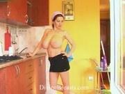 Anya Housekeeping 2