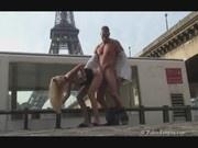 Eiffel Tower Sex