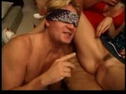 Alexandra nice, mr. marcus,- a christmas orgy