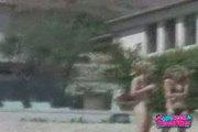 Annalynne mccord beach bum