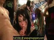 Party Girls Horny