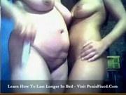 Fifi and Mimi - Two German Lesbian With Anal Dildo FUN