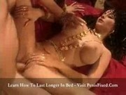 Holly Body and Juliette Carelton in Ancient secrets of the Kama Sutra