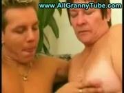 granny and grandson 00