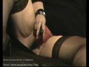 Donna bbw masturbation
