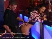 claire in Bar room boinking - Free Porn Videos -