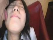 Asian Teen Show