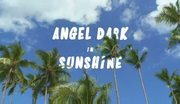 Angel dark - sunshine