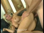 Devon Lee - Big tits and open vagina