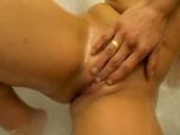 Mei Haruka Naughty Asian SLut Enjoys Playing With Her Dildo