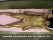 Helena got some massage promo