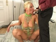 Kathleen White - Versaute Titten Ladies