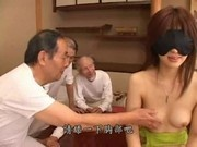 Girl tricked into Groupsex with a bunch of old men Part 1