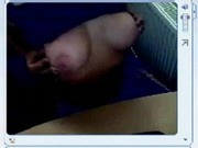 jade on a webcam