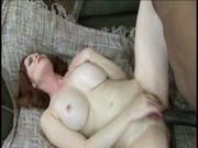 Hot mom Mae Victoria hard fucked