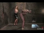 Ass fucked by my mistress