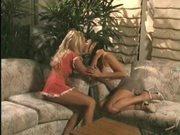 Lesbian Sorority Girls