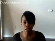 Big Black Sexy Round Juicy Ebony BootyShaking Girl