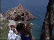 Nicol taylor and bruno sx - hot sex on the riviera - À feu e