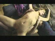 French romantic sex