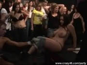 Party Chicks Fucking Stripper