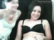 Lesbo teen friends licking eachother for you